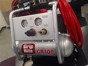 GRIP RITE Air Compressor GR100 AIR COMPRESSOR